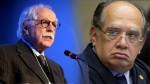 """""""Agora é o fim"""" afirma Carvalhosa sobre o novo escândalo envolvendo Gilmar Mendes (Veja o Vídeo)"""