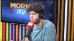 Esgotosfera esquerdista tenta agredir Caio Coppola atingindo pai, mãe e avó (Veja o Vídeo)