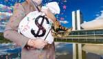 """Parlamentares receberão mais de R$ 13 mil por 12 dias de """"folga"""" no Carnaval"""