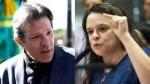 Janaína adverte sobre a CPI da Educação, que apavora o poste de Lula (Veja o Vídeo)