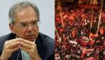 As ideias de Paulo Guedes e o medíocre posicionamento da esquerda festiva
