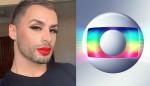 Maquiador gay pró-Bolsonaro dá resposta à jornalista da Globo que destratou sua assessora (veja o vídeo)