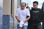 A imagem que retrata o desamor e a psicopatia de Leandro Boldrini
