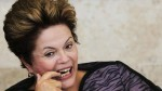 Dilma, insana, continua perdulária...