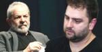Lula e Luleco e o caminho sem volta no mundo da corrupção e da propina