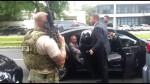 PF captura Michel Temer no meio da rua (Veja o Vídeo)