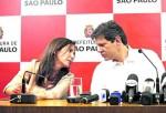 Luciana Temer, a filha 'petista' do ex-presidente, ataca o juiz Marcelo Bretas