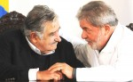 Mujica, o simplório uruguaio parceiro de Lula, é investigado em esquema de corrupção da OAS