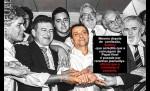 A Mortadela italiana... Battisti confessa, mas o PT não acredita
