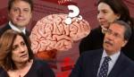 Saiba como funciona o cérebro de um jornalista da mídia tradicional...