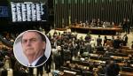 A classe política ainda não entendeu quem é o maior fiador de Bolsonaro
