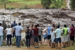 Poder público e mineradoras barbarizam covardemente moradores de cidades de MG