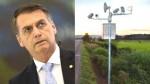 """O duro golpe de Bolsonaro na """"Indústria das Multas"""", revela Alexandre Garcia (Veja o Vídeo)"""