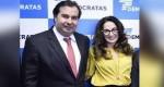 """Deputada aliada de Maia pede audiência a Moro para explicar """"curiosidade"""" do irmão"""