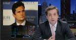 Duvivier, o ator petista, ofende gravemente o ministro Sérgio Moro (Veja o Vídeo)