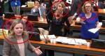 Após novo escândalo, Bancada da Chupeta corre o risco de perder mandato (Veja o Vídeo)