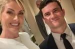 Ana Hickmann posta foto com Moro, petista xinga e insulta e resposta da apresentadora viraliza