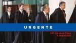 URGENTE: CPI DA LAVA TOGA ARQUIVADA -  Veja quem votou para o arquivamento