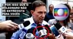 """Crivella esculhamba com a Rede Globo: """"A Globo quer dinheiro!"""" (Veja o Vídeo)"""