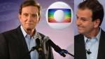 Vídeo elucida como age a Rede Globo - com verba e sem verba publicitária - (Veja o Vídeo)
