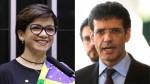 Quem está com a verdade no embate entre a deputada do PSL e o ministro do turismo?