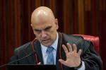 """Ministro decide destruir """"Crusoé"""" e aplica multa de R$ 100 mil por dia"""