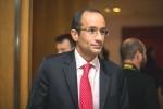 Odebrecht confirma ida à Câmara e deve dar detalhes sobre Toffoli