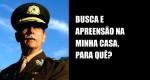 """General Paulo Chagas DESABAFA sobre a """"busca e apreensão"""" realizada em sua casa a mando do STF"""