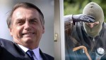 """Em caso de invasão de propriedade, proprietário poderá atirar em """"Legítima Defesa"""", diz Bolsonaro"""