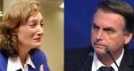 Rosário comete crime contra a honra de Bolsonaro... Chegou a hora de processar essa senhora