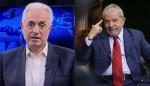 """Waack e a mais isenta análise sobre a entrevista de Lula: uma figura """"trágica"""" (Veja o Vídeo)"""