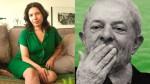 O momento em que Lula revela verbalmente toda a sua intimidade com a jornalista da Folha (Veja o Vídeo)