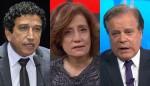 Magno Malta reaparece para desmascarar o cinismo de Miriam Leitão e Chico Pinheiro (Veja o Vídeo)