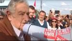 Mujica e a solução vil para os venezuelanos não serem esmagados por blindados