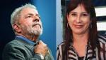 """Jornalista relata """"ao vivo"""" todas as nuances da relação amorosa entre Lula e Rose (Veja o Vídeo)"""