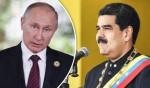 A grande jogada da Rússia: Bancos russos assumem as contas das petrolíferas venezuelanas