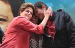 Haddad, o poste de Lula, agora é discípulo de Dilma