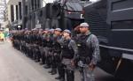 """""""Forças do Bem"""", finalmente uma iniciativa para reconstruir a memória da polícia brasileira (Veja o Vídeo)"""