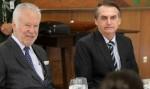 'Nem a facada de Adélio ou o cargo de presidente mudaram o modo de ser de Bolsonaro', declara Alexandre Garcia