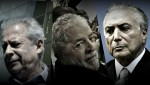 Lute agora ou cale-se para sempre: O mecanismo corrupto contra-ataca