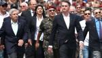 """A esquerda """"golpista"""", o sonho do impeachment de Bolsonaro e a posição dos militares"""