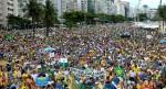 Congresso recua ante o ronco das ruas! Político ruim morre de medo do povo! (Veja o Vídeo)