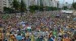 O povo é o diretor e o condutor dos destinos do Brasil