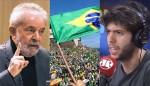 """""""Sou patriota, a mentira 'Lula Livre' não deve prosperar e por isso vou dia 26"""", afirma Caio Coppolla"""