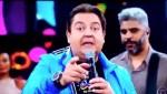 """Ao vivo e com rancor, Faustão questiona: """"Para onde vai a humanidade com Bolsonaro e Trump?"""" (veja o vídeo)"""