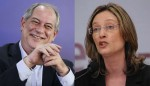 Ciro chama apoiadores de Lula de loucos em debate com Maria de Rosário (veja o vídeo)