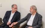 Ciro Gomes, magoado, diz que não visitaria Lula na prisão (veja o vídeo)