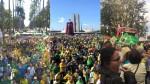 O espírito que guiou o povo brasileiro