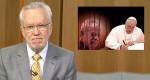 Alexandre Garcia elucida: Com corrupção no banco do Vaticano, o Papa consola Lula (Veja o Vídeo)