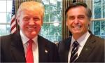 Trump detona no twitter prefeito de Nova York, que destratou Bolsonaro